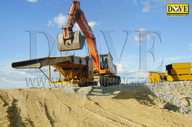 Gold wash plant for Colombia 2018 wash plant for Colombia 2018