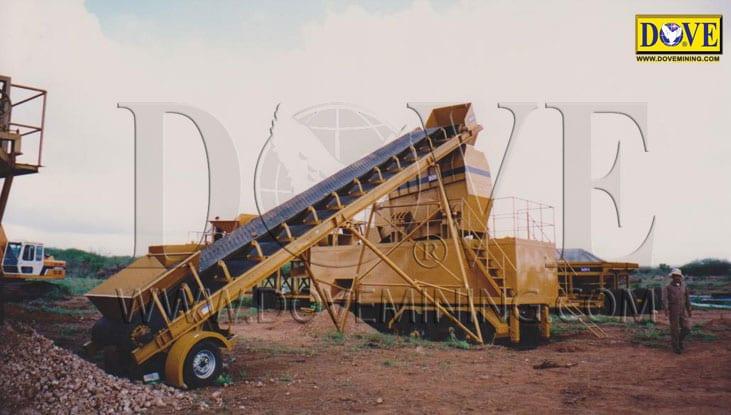 DOVE Conveyor
