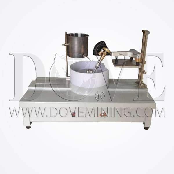 Gemstones Polishing Machine