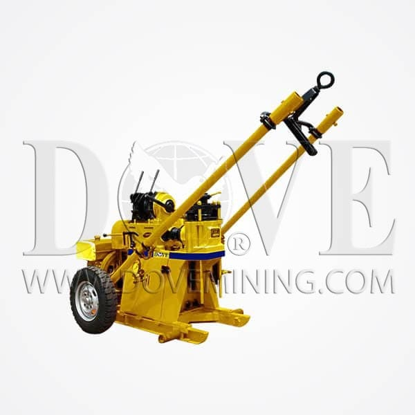 Drilling Conventional Rig