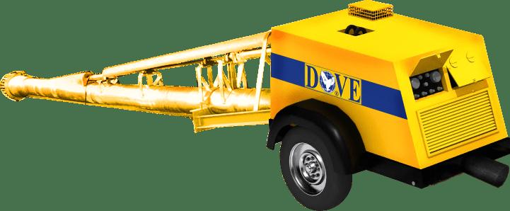 DOVE Flood Lifter