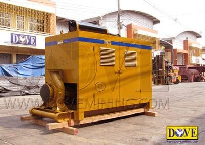 DOVE Water pump