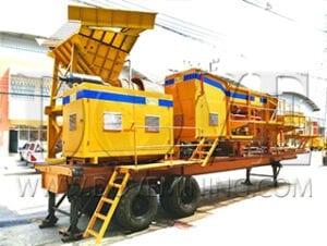 DOVE mining equipment Speedminer