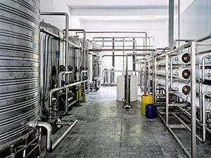 DOVE China Factory