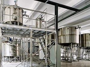 DOVE Factory China