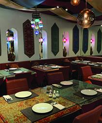 Persian House Restaurant Bangkok