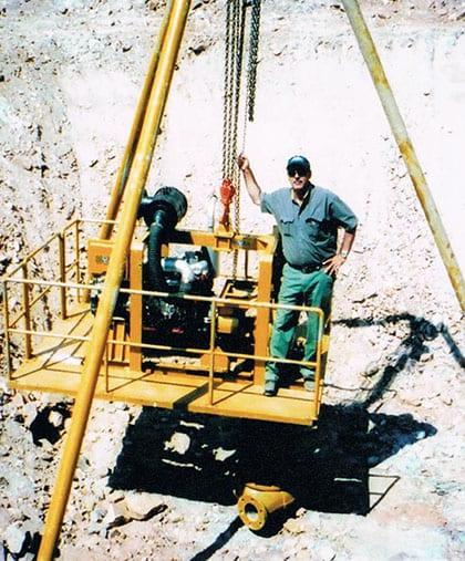 DOVE mining projects LIBERIA-2008